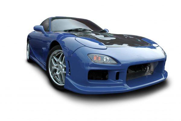 Mazda Rx7 | Mintys Garage Services