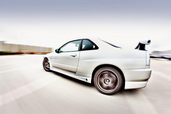 Nissan Skyline | Mintys Garage Services