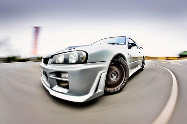Nissan Skyline R34 | Mintys Garage Services